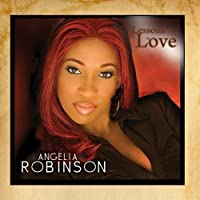 Lessons In Love by Angelia Robinson