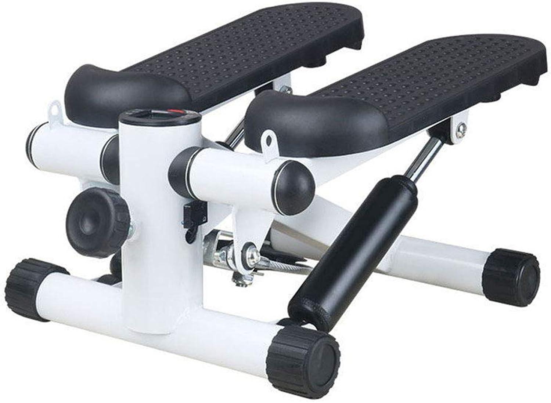 YYD Ellipsentrainer, tragbares hydraulisches Stepper-Fitnessgert