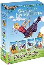 Best rachel yoder series Reviews