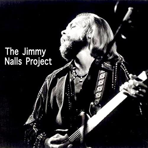 Jimmy Nalls