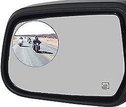 Newest Upgrade Blind Spot Mirror, Ampper 3