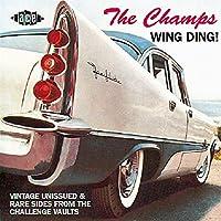 Wing Ding!-rarities