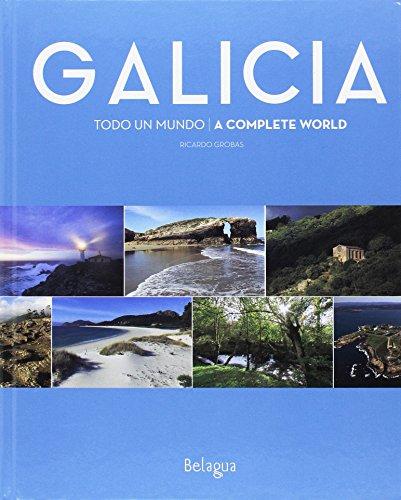 Galicia: Todo un mundo