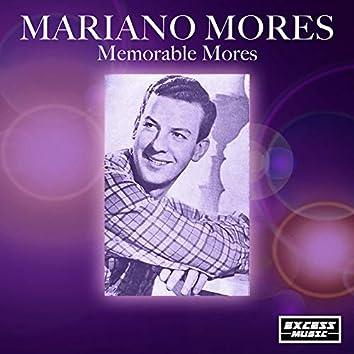 Memorable Mores