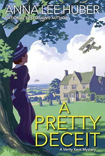 A Pretty Deceit (A Verity Kent Mystery)