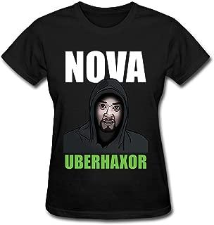 Women's Uberhaxornova Fan Art T Shirt