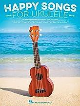 Upbeat Ukulele Songs