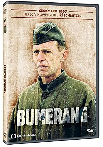 Bumerang (Bumerang) [DVD]