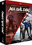 519Vnapu6PL. SL160  - Ash Vs Evil Dead Saison 3 : Ash a une fille et toujours plus de Deadites sur le dos dès ce dimanche sur Starz