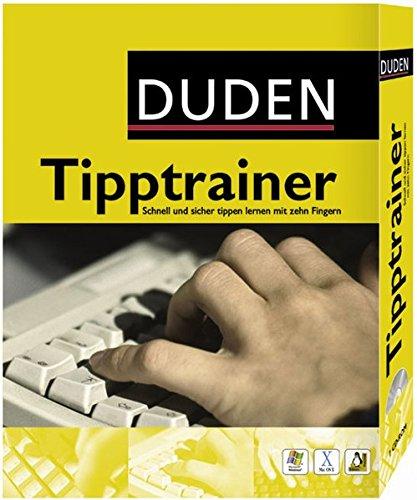 Duden-Tipptrainer
