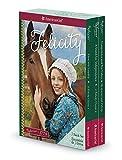 Felicity 3-Book Box Set (Felicity Classics: American Girl Beforever)