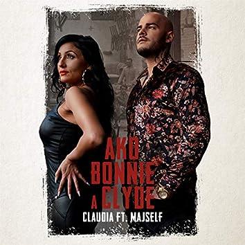 Ako Bonnie a Clyde (feat. Majself)