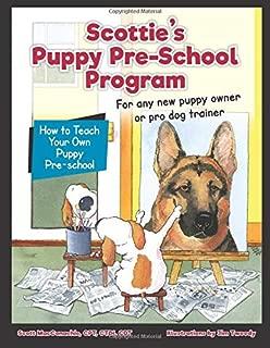 Scottie's Puppy Pre-School
