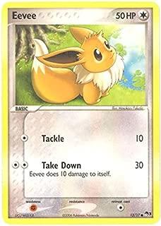 Pokemon - Eevee (13) - POP Series Promos 3