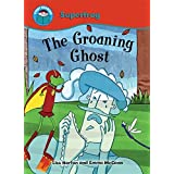 The Groaning Ghost (Superfrog)
