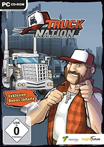 Truck Nation (PC)