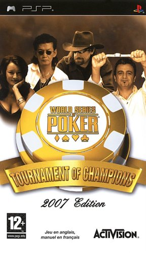 World Series of Poker 2