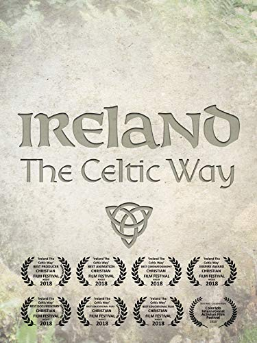 Ireland, The Celtic Way