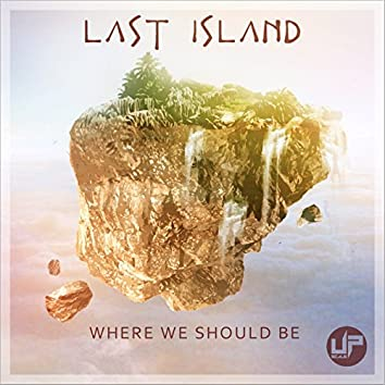Where We Should Be EP