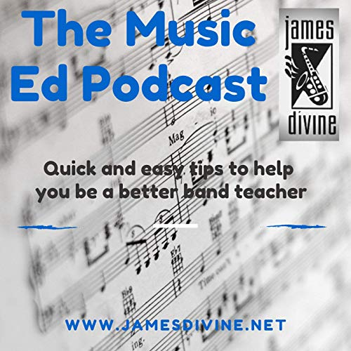 The Music Ed Podcast | Podcasts on Audible | Audible.com