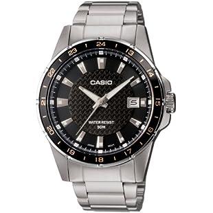 Casio Collection Men's Watch MTP-1290D-1A2VEF