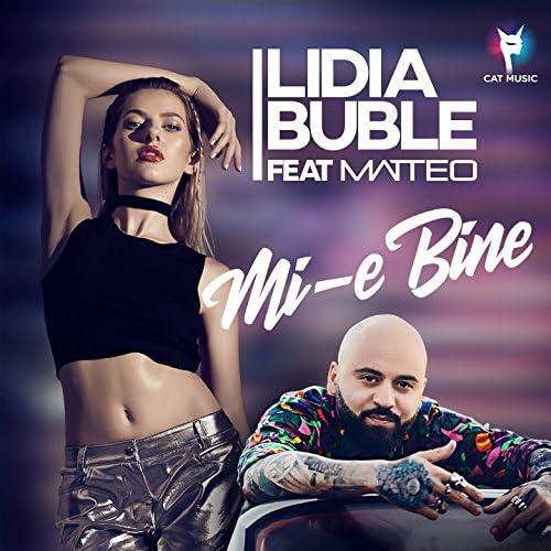 Lidia Buble feat. Matteo
