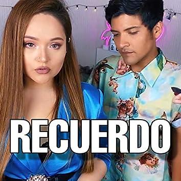 Recuerdo (feat. Susan Prieto)