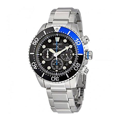 Best Solar Dive Watch