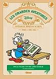 Les Grandes aventures de Romano Scarpa - Tome 08 - 1962/1963 - Oncle Picsou contre Lord Hambar et autres histoires