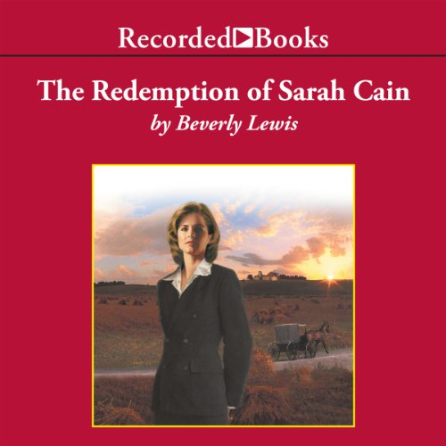 Couverture de The Redemption of Sarah Cain
