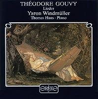 Lieder by TH?ODORE GOUVY (2000-09-16)