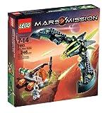 Lego Mars Mission ETX Alien Strike