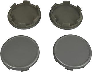 4 x Außen 59,0mm Innen 55,0 Nabenkappen Felgendeckel Radnabendeckel