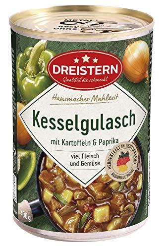 Dreistern Konserven GmbH & Co. KG -  DREISTERN