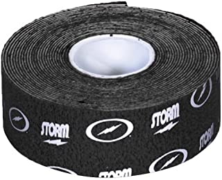 MICHELIN Storm Bowling Products Thunder Fitting Tape Box of 12- Black