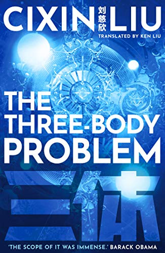 The Three-Body Problem by [Cixin Liu, Ken Liu]
