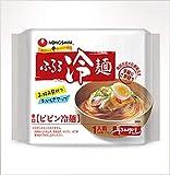 ふるる冷麺(ビビン麺)