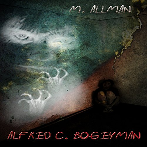 Alfred C. Bogeyman audiobook cover art