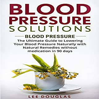 Blood Pressure Solutions cover art