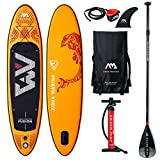 AQUA-MARINA Stand up Paddle Gonflable Sup AQUAMARINA Fusion 2019 Pack Complet...