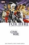 Civil War: Heroes for Hire (Civil War (Marvel))
