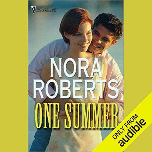 One Summer audiobook cover art