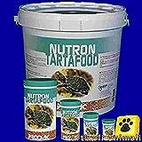Mangime per tartarughe 10litri 1000grammi gamberetti mangimetartarughe10lt essiccate Prodac Nove