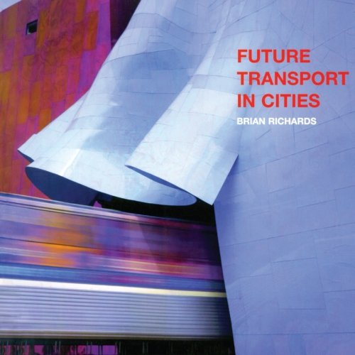 Future Transport In Cities