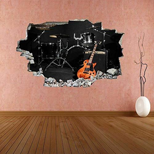 Wandtattoo Owl Bird Animal 3D Wall Art Stickers Mural Decal Kids Bedroom Home Decor DL9