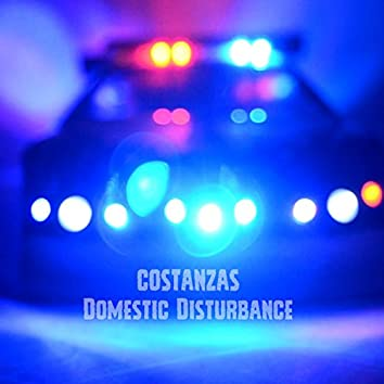 Domestic Disturbance (Trent Bell Sessions)