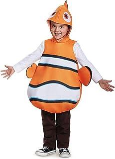Disney`s Finding Dory Nemo Classic Costume for Kids