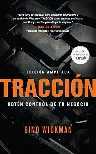 Traccion: Obtén Control de Tu Negocio
