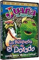 Juana La Iguana Buscando El Dorado [DVD]