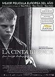 La Cinta Blanca [Blu-ray]